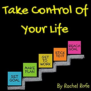 Take Control of Your Life cover art