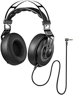 Headphone Premium Wired Large Preto - PH237