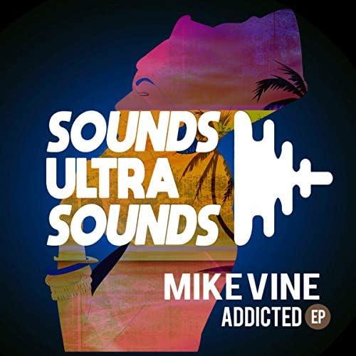 Mike Vine