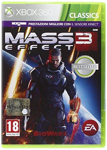 Electronic Arts Sw X360 1007602 Mass Effect 3 Classics