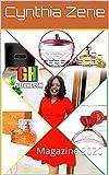 GH PERFUME.COM : Magazine 2020 (English Edition)