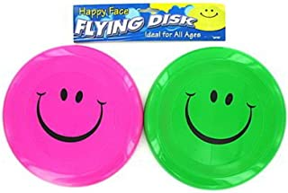 bulk buys Smiley Face Flying Display, Case of 96