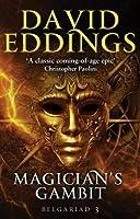 Magician's Gambit by David Eddings(2012-10-11)