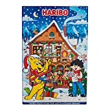 Haribo Adventskalender - 2