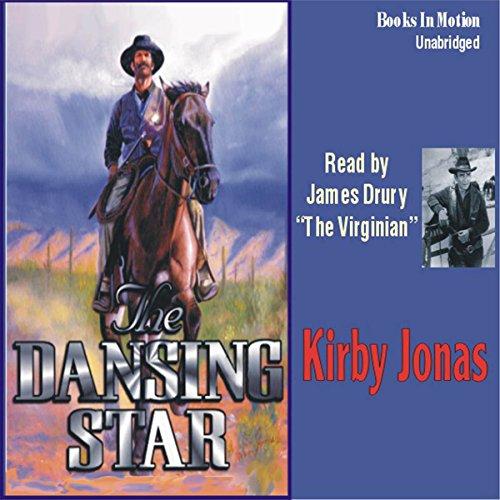 The Dansing Star audiobook cover art