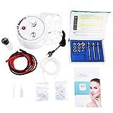 Dispositivo de belleza multifunción 3 en 1, máquina profesional de microdermoabrasión, rejuvenecimiento de la piel para cuidadores, dispositivo de rejuvenecimiento exfoliante para la piel (EU)