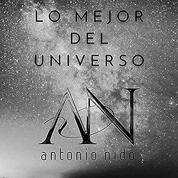 Lo Mejor del Universo (Demo)