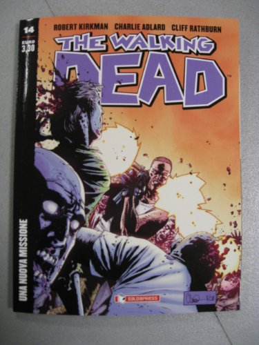 The Walking Dead #6 – I morti viventi