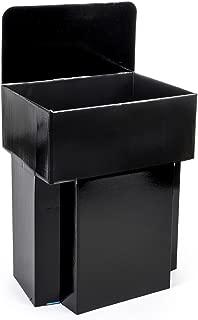 retail dump bins