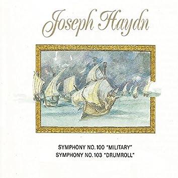 Joseph Haydn - Symphony No. 100, No. 103