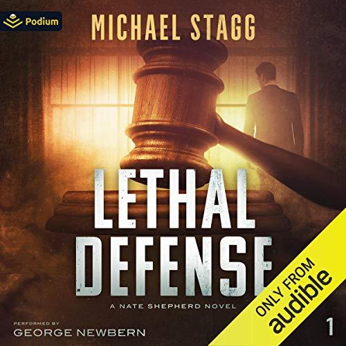 Lethal Defense cover art