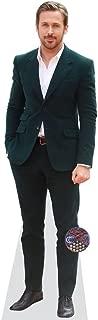 Ryan Gosling (Green Jacket) Mini Cutout