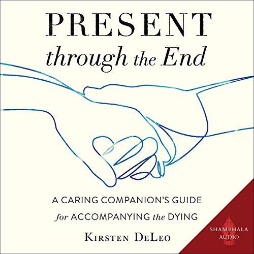 Present Through the End cover art