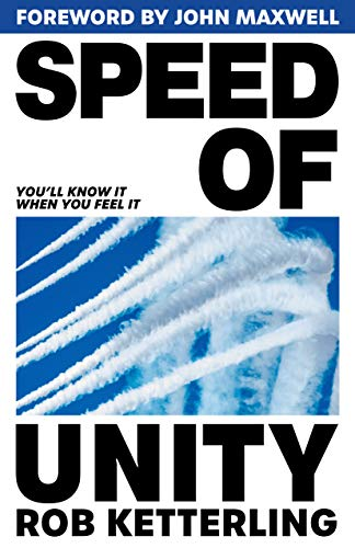Speed of Unity: You'll Know It When You Feel it (English Edition)
