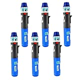 Turbo Blue Torch Stick Multi Purpose Refillable Butane Lighter (6-Pack)