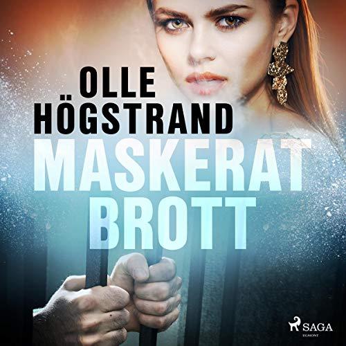 Maskerat brott cover art