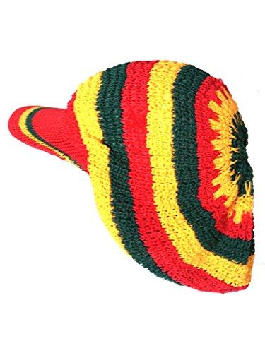 Armardi b Rastafari Casquette