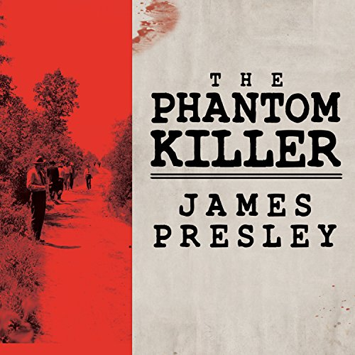 The Phantom Killer cover art