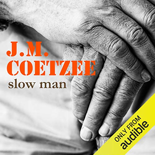 Slow Man cover art