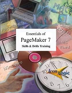 Essentials of Adobe PageMaker 7