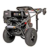 SIMPSON Cleaning PS4240 4200 PSI at 4.0 GPM Gas Pressure Washer...