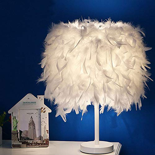 Moderne tafellamp led nachtlampje romantische bar tafellamp slaapkamer nachtkastje tafelkleed eenvoudige witte tafellamp