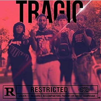 Tragic (feat. R3woozy, MirCL & Young casper)