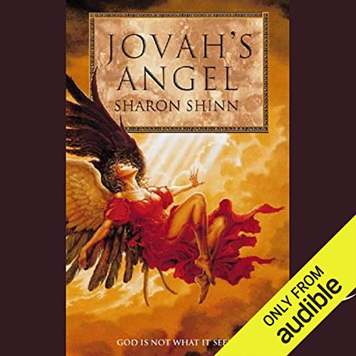 Jovah's Angel cover art