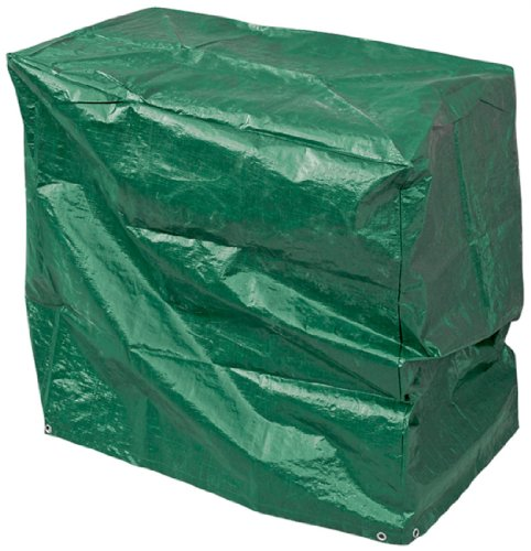 Draper Tools 76222 Barbecue Cover - 900 x 600 x 900mm