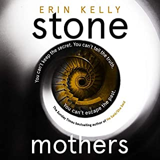 Stone Mothers cover art