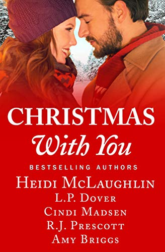 Christmas With You (English Edition)
