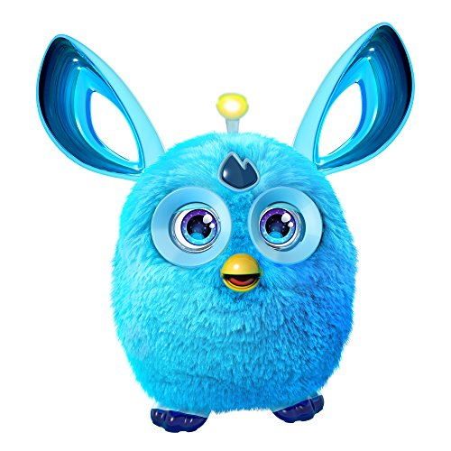Hasbro Furby Connect Friend, Blue