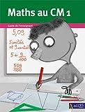 Maths au CM1 - Guide de l'enseignant