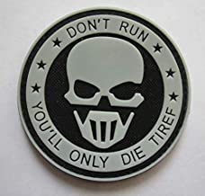 Best ghost military patches Reviews