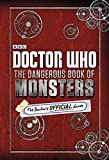 Doctor Who. The Dangerous Book Of Monsters [Idioma Inglés]