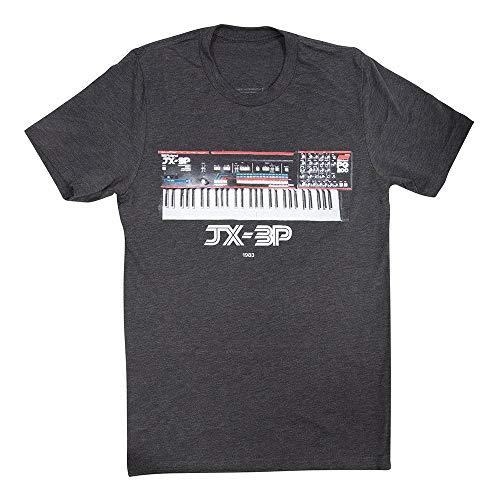 CCR-JX3PTL Jx-3P Crew-T-Shirt L