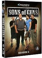 Sons of Guns: Season 2 [DVD] [Import]