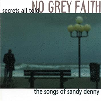 Secrets All Told: The Songs of Sandy Denny