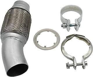Mapco 30208 Flessibile Impianto Gas Scarico