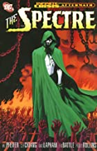 Crisis Aftermath: The Spectre (Infinite Crisis)