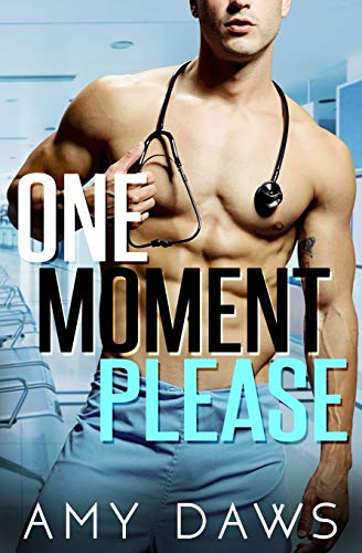 One Moment Please: A Surprise Pregnancy Standalone