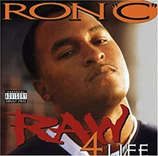 Best ron c raw 4 life Reviews