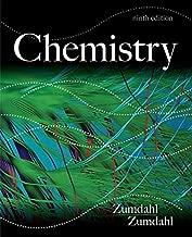 Best chemistry zumdahl 8th edition Reviews