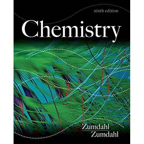 chemistry 9th edition zumdahl ap question answers