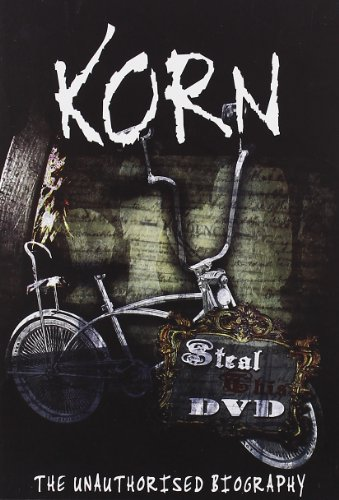 Korn - Steal This DVD [Alemania]