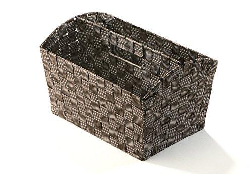 Kobolo -   Zeitungskorb aus