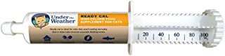Under the Weather Pets | Ready Cal for Cats & Dogs | High Calorie Nutritional Supplement for Weight Gain & Not Eating | 9 ...