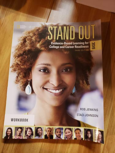 Stand Out Basic: Workbook