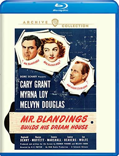 Mr. Blandings Builds His Dream House [Blu-Ray]
