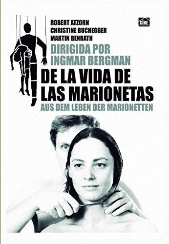 De la vida de las marionetas (Aus dem leben der marionetten) 1980 - European import - all regions